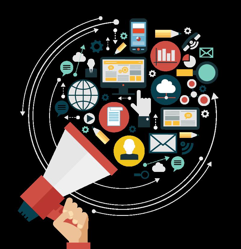 Фуния на продажбите, повече клиенти онлайн от курса по дигитален маркетинг и SEO