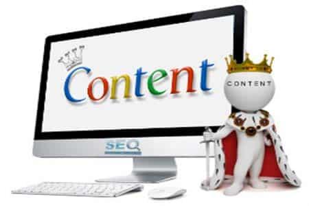 Писане на SEO-статии от дигитална агенция SEOMAX