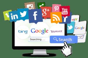 Популяризиране на уеб сайт - рекламиране в google, фейсбук