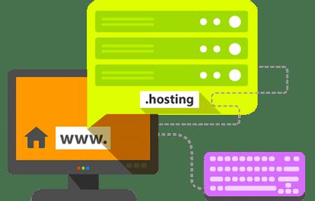 Хостинг домейн дигитална агенция seomax