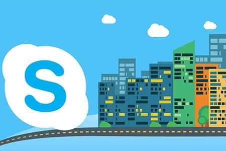 Как да ползваме услугите на skype - интернет маркетинг