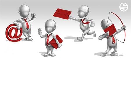 Как потребителите да научат за онлайн бизнеса ви - имейл маркетинг