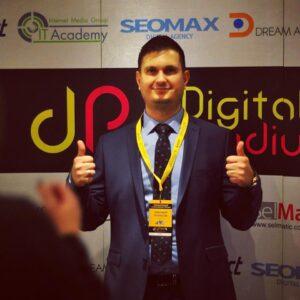Публична лекция, дигитален маркетинг, Любомир Атанасов, дигитален маркетинг, маркетинг, дигитален.