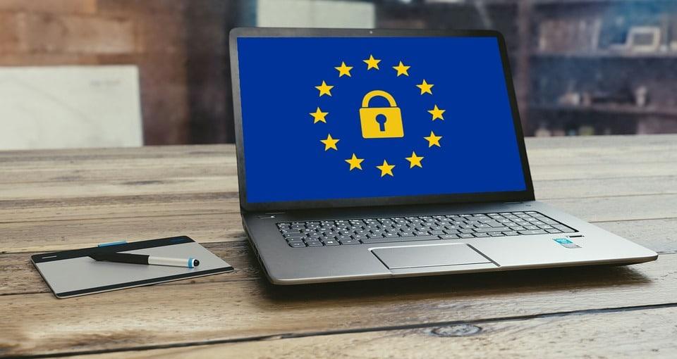 General Data Protection Regulation. Защита на лични данни.