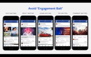 Избягвайте подвеждащи реклами във фейсбук