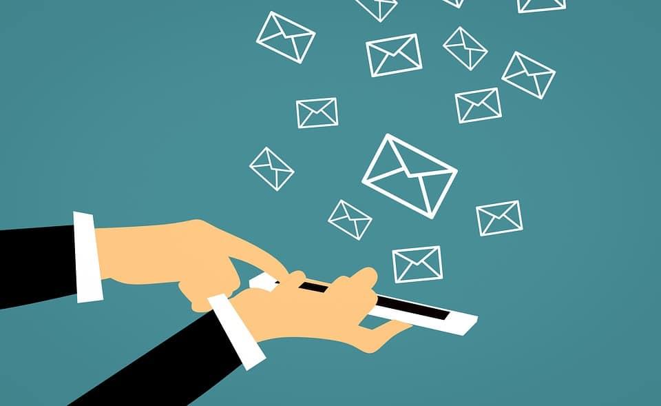 Email marketing, ефективен маркетингов канал за B2B