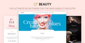 Hair Salon theme