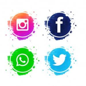 социални медии, ефективен канал за B2B