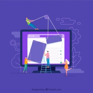 web design, ефективен маркетингов канал за B2B