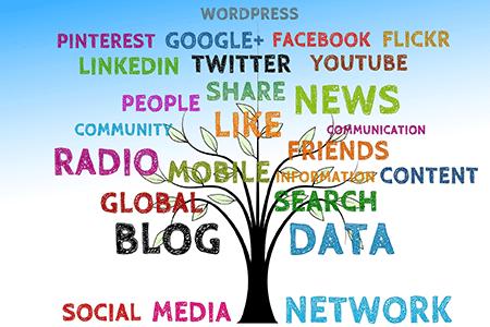 научете кои са успешните практики и съвети за социалните мрежи, усшени практики 2018