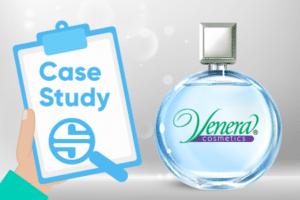 онлайн маркетинг на онлайн парфюмерия, вижте какви резултати постигнахме