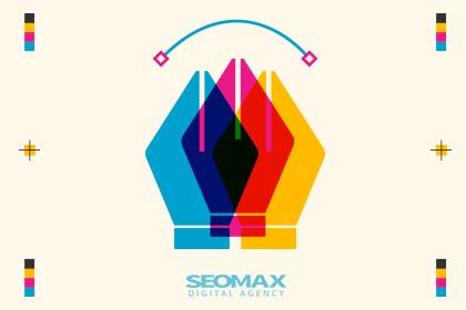 грешки при дизайн на лого, съвети от seomax