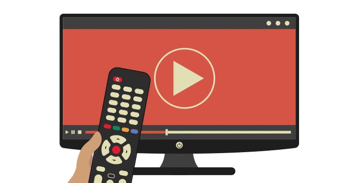 телевизията като канал за реклама